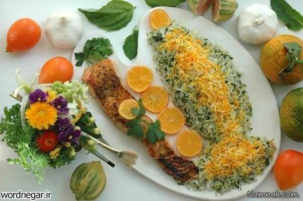 هنر آشپزی در رستوران شهرزاد اصفهان سرگرمی ویدئو سرگرمی   وردنگار