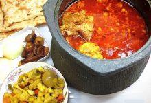 -سنگی-220x150 طرز تهیه دیزی سنگی، غذای سنتی و لذیذ ایرانی آشپزی غذاهای ایرانی نهار   وردنگار