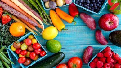 -390x220 آیا میوه های زنانه و مردانه را می شناسید؟ تغذیه سالم سلامت   وردنگار