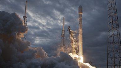 1303a33f-33c4-4d60-8047-7b131596a181-390x220 طرح جسورانه اینترنت ماهواره ای اسپیس ایکس با پرتاب فالکون 9 آغاز شد دانستنی های علمی دانش و فناوری   وردنگار