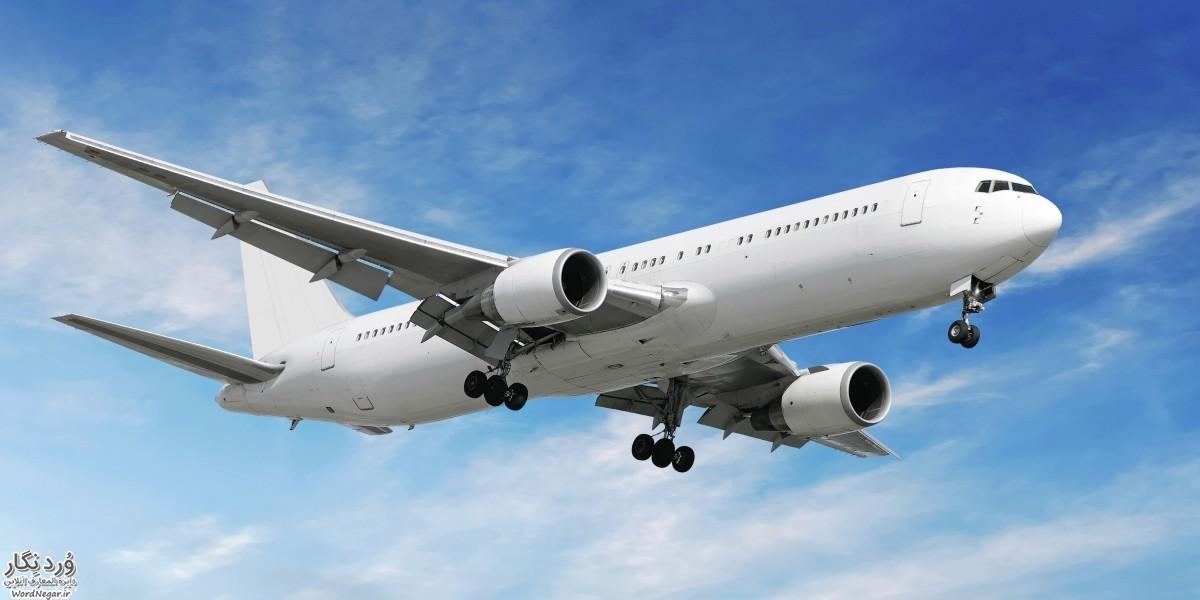 201561113112867a 11نکته شگفت انگیز درباره هواپیماها که نمی دانستید دانستنی های علمی دانش و فناوری   وردنگار