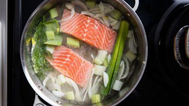 20160503-390x220 شامی سالم و پر انرژی با ماهی قزل آلا آشپزی شام   وردنگار