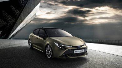 2018-toyota-auris-390x220 کانسپت  مسابقه ای سوپرا GRMN Auris تویوتا دانش و فناوری مجله خودرو   وردنگار