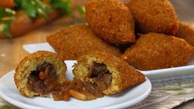 26412_large-390x220 طرز تهیهی کبه یک غذای خوشطعم عربی آشپزی نهار   وردنگار