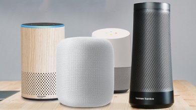 565854-the-best-smart-speakers-390x220 بیش از 50 میلیون نفر کاربر اسپیکر هوشمند در ایالات متحده اینترنت و کامپیوتر دانش و فناوری موبایل ، تبلت و لپتاپ   وردنگار