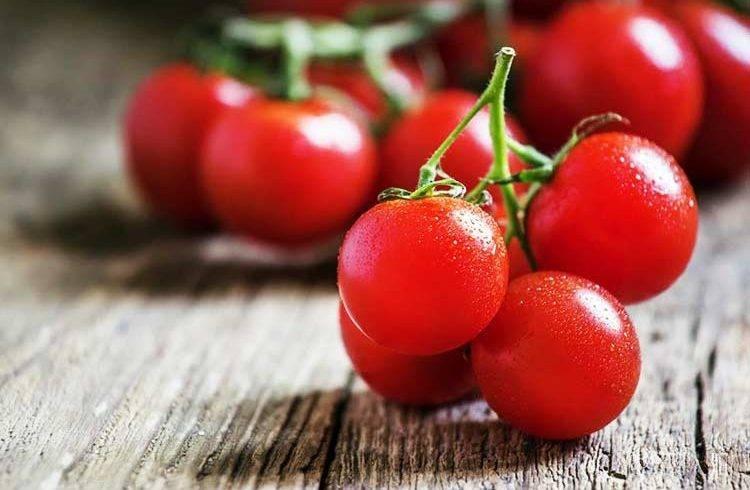 750x490 گوجه فرنگی پخته شده با کینوآ و گیاهان آشپزی غذاهای گیاهی   وردنگار
