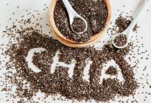 AN21-Chia-Word-732x549-thumb-220x150 معرفی 7 خاصیت دانه های چیا تغذیه سالم سلامت   وردنگار