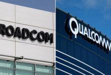 Broadcom-Qualcomm-220x150 دونالد ترامپ ادعا کرده است که از تصاحب کوالکام توسط برادکام جلوگیری کرده است اینترنت و کامپیوتر دانش و فناوری   وردنگار