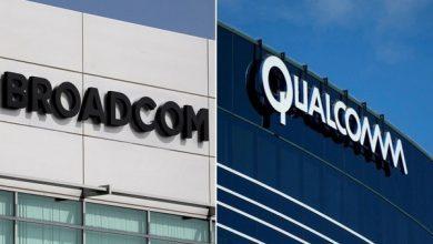 Broadcom-Qualcomm-390x220 دونالد ترامپ ادعا کرده است که از تصاحب کوالکام توسط برادکام جلوگیری کرده است اینترنت و کامپیوتر دانش و فناوری   وردنگار