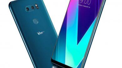LG-V30S-ThinQ-1-1024x917-390x220 فروش گوشی هوشمند V30S ThinQ آغاز شد دانش و فناوری موبایل ، تبلت و لپتاپ   وردنگار