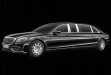 Mercedes-Benz-S650_Pullman_Maybach-2019-1-220x150 رونمایی از میباخ S650 پولمن 2019 تصاویر خودرو دانش و فناوری مجله خودرو   وردنگار