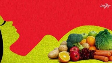 Pallavi-Rao-folic-acid-foods-for-pregnancy-770x402-390x220 معرفی منابع غذایی سرشار از فولات برای مصرف در دوران بارداری بارداری و زایمان تغذیه سالم سلامت   وردنگار