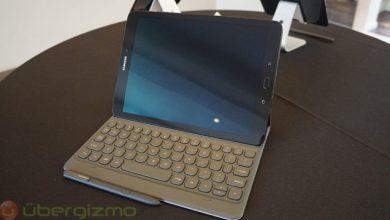 Samsung-Galaxy-Tab-S3-photos_24-640x359-390x220 گلکسی تب اس 3 سامسونگ و دریافت اندروید 8.0 دانش و فناوری موبایل ، تبلت و لپتاپ   وردنگار