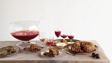 apple-plum-brandy-cake-390x220 آموزش طرز تهیه کیک براونی آلوو سیب آشپزی کیک ها   وردنگار