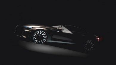 audi-e-tron-gt-prototype-teaser-390x220 آئودی مدل E-Tron GT را تا ابتدای سال بعد تولید خواهد کرد دانش و فناوری مجله خودرو   وردنگار