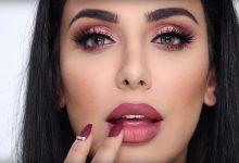 bigger-lip-makeup-tip--220x150 برجسته کردن لب با استفاده از ترفندهای آرایشی آرایش صورت خانه مد   وردنگار