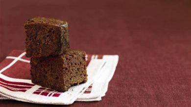 brownie-cake-squares-ii-390x220 آموزش طرز تهیه کیککاکائویی با یک تخم مرغ آشپزی کیک ها   وردنگار