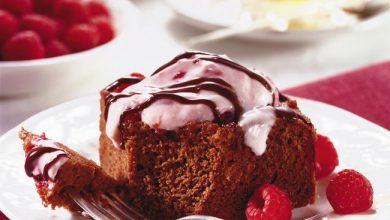 chocolate-avalanche-cake-390x220 چگونه کیک آوالانچ شکلاتی درست کنیم؟ آشپزی کیک ها   وردنگار