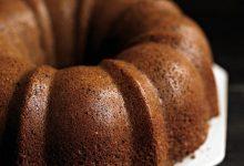 chocolate-bundt-cake-220x150 آموزش طرز تهیه بانت کیک شکلاتی آشپزی کیک ها   وردنگار