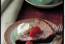 chocolate-souffle-cake-220x150 چگونه کیک سوفله شکلاتی را در فر درست کنیم؟ آشپزی کیک ها   وردنگار