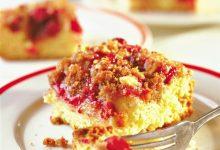 cranberry-coffee-cake-220x150 کیک قهوه کرن بری را چگونه درست کنیم؟ آشپزی کیک ها   وردنگار