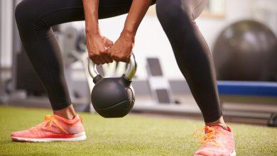 shutterstock_296915483-390x220 تمرین کتل بل ( Kettlebell ) چه فواید و مزایایی دارد؟ تمرینات ورزشی و تناسب اندام ورزش   وردنگار
