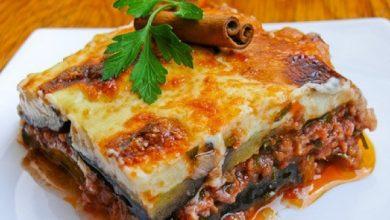 t.php_-390x220 طرز تهیه گراتن بادمجان یا موساکا (گوشتی و گیاهی)، یک غذای فرانسوی خوشمزه آشپزی نهار   وردنگار