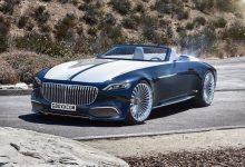 vision-mercedes-maybach-6-cabriolet-production-concept-220x150 بهترین های خودروهای کروک مرسدس بنز را ببینید و لذت ببرید دانش و فناوری مجله خودرو   وردنگار