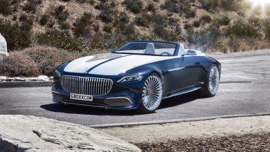 vision-mercedes-maybach-6-cabriolet-production-concept-390x220 بهترین های خودروهای کروک مرسدس بنز را ببینید و لذت ببرید دانش و فناوری مجله خودرو   وردنگار