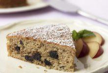 warm-dried-plum-snack-cake-220x150 کیک گرم میان وعده ای خوشمزه برای مجالس و مهمانی ها آشپزی کیک ها   وردنگار