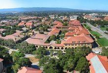 350px-Stanford_University_campus_from_above-220x150 ماجرای خواندنی تأسیس دانشگاه استنفورد آمریکا جالب ترین ها دسته بندی نشده سرگرمی   وردنگار