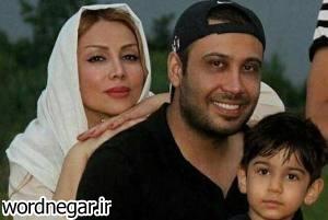 4chavoshi-family جشن تولد محسن چاوشی با حضور گلاره عباسی و همسرش!!! تلویزیون سینمای ایران فرهنگ و هنر   وردنگار