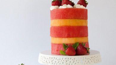 7-Final2-390x220 طرز تهیه کیک میوه ای یک دسر عالی برای شب یلدا آشپزی دسرها کیک ها   وردنگار