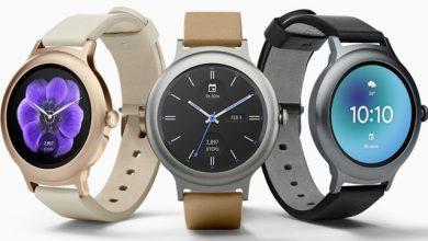 Android-Wear-smartwatches-390x220 ساعت های هوشمند و اندروید 8.0 اوریو اینترنت و کامپیوتر دانستنی های علمی دانش و فناوری موبایل ، تبلت و لپتاپ   وردنگار