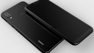 Huawei-P20-Lite-image-renders-390x220 شباهت هواوی P20 لایت به آیفون 10 دانش و فناوری موبایل ، تبلت و لپتاپ   وردنگار