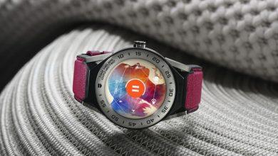 TAG-Heuer-Connected-Module-41-1-390x220 تگ هویر ساعت هوشمند گران قیمت خود را برای علاقه مندان معرفی کرد دانش و فناوری ساعت   وردنگار