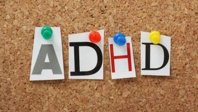 a-noticeboard-with-adhd-pinned-on-390x220 تردید برای وجود اختلال ADHD (اختلال بیش فعالی) در بزرگسالان بیماری های کودک خانه کودک سلامت مطالب سلامت   وردنگار