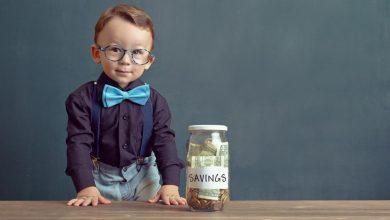 child-billionaire-390x220 چگونه کودک خود را میلیونر بار بیاوریم؟ خانه کودک سبک زندگی کودک سالم موفقیت   وردنگار
