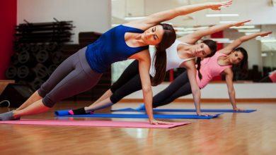 exercise-workout-gym-yoga-390x220 آیا زندگی در کنار ورزشگاه خطر چاقی را کاهش می دهد؟ تمرینات ورزشی و تناسب اندام سلامت مطالب سلامت ورزش ورزش درمانی   وردنگار