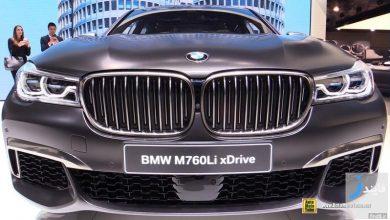 finds-ir-2017010862100116-390x220 رقابت بی ام و M760Li با مرسدس AMG's Mighty S63 دانش و فناوری مجله خودرو ویدئو فناوری   وردنگار
