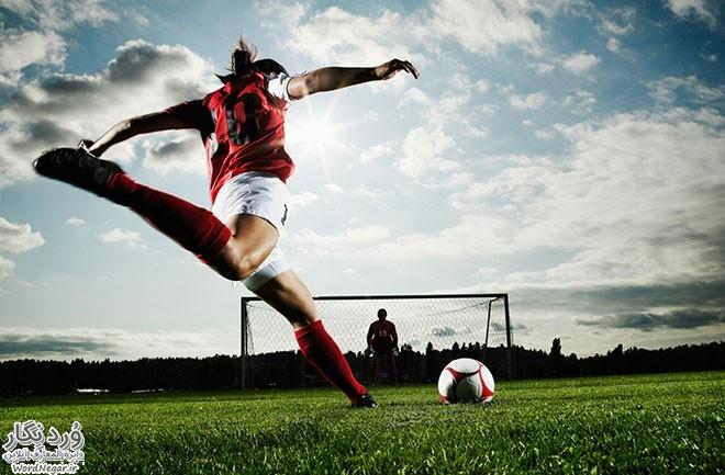 footbaal-1 ورزش پر طرفدار فوتبال: پیدایش و تاریخچه آشنایی با رشته های ورزشی ورزش   وردنگار