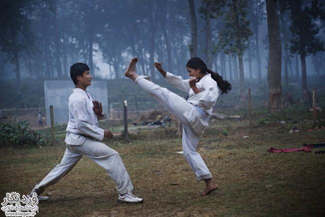 karate4 آشنایی با رشته های رزمی:کاراته آشنایی با رشته های ورزشی   وردنگار