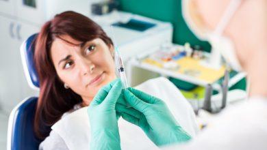 local-anesthetic-woman-390x220 چگونه بیهوشی عمومی بر مغز تاثیر می گذارد سلامت مطالب سلامت   وردنگار