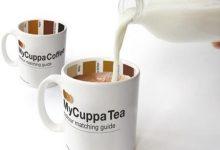 milk-and-tea-220x150 افزودن شیر به چای از زرد شدن دندان ها جلوگیری می کند آشپزی تغذیه سالم سلامت   وردنگار