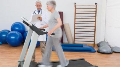 senior--390x220 ورزش منظم با شدت بالا می تواند علائم پارکینسون را از بین ببرد سلامت مطالب سلامت ورزش درمانی   وردنگار