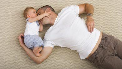 unnamed-file-390x220 کجی گردن یا تورتیکولی در نوزادان و روش های درمان آن بیماری های کودک خانه کودک   وردنگار