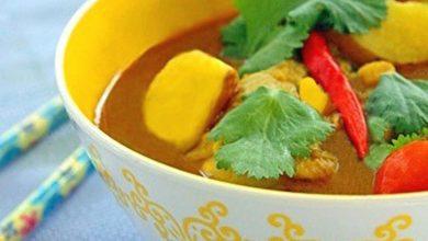 yellowcurry640-56e3972e5f9b5854a9f8f694-390x220 تهیه سس زردکاری تایلندی آشپزی دسرها   وردنگار